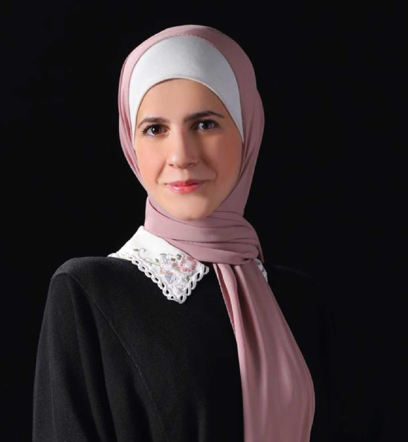 Eng. Dimah Alayan