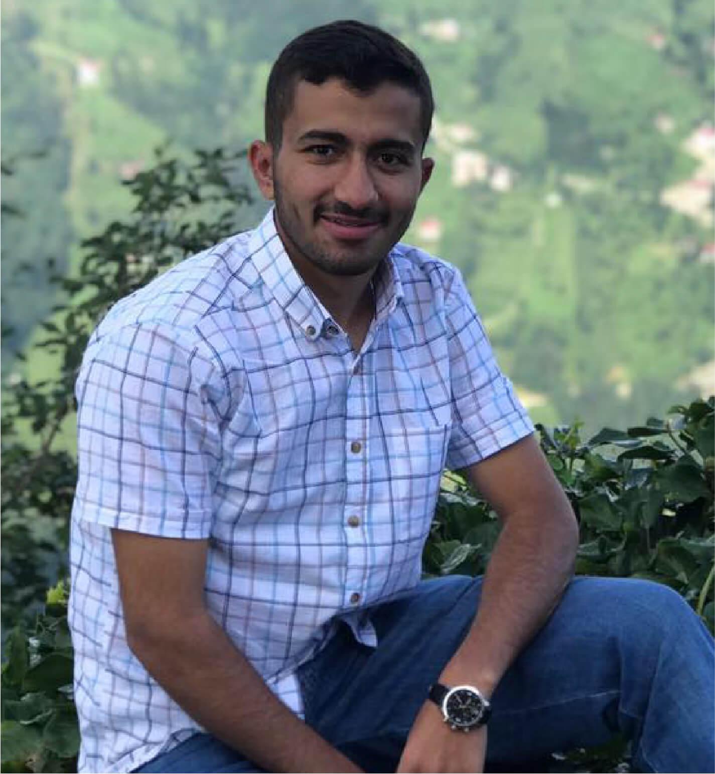 Ahmad Tarairah