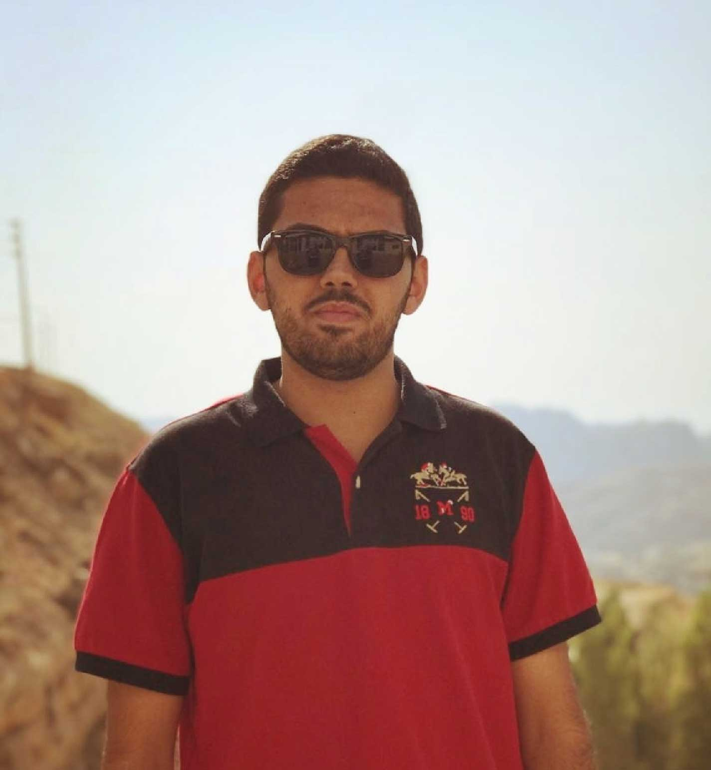 Abdullah Aldaour