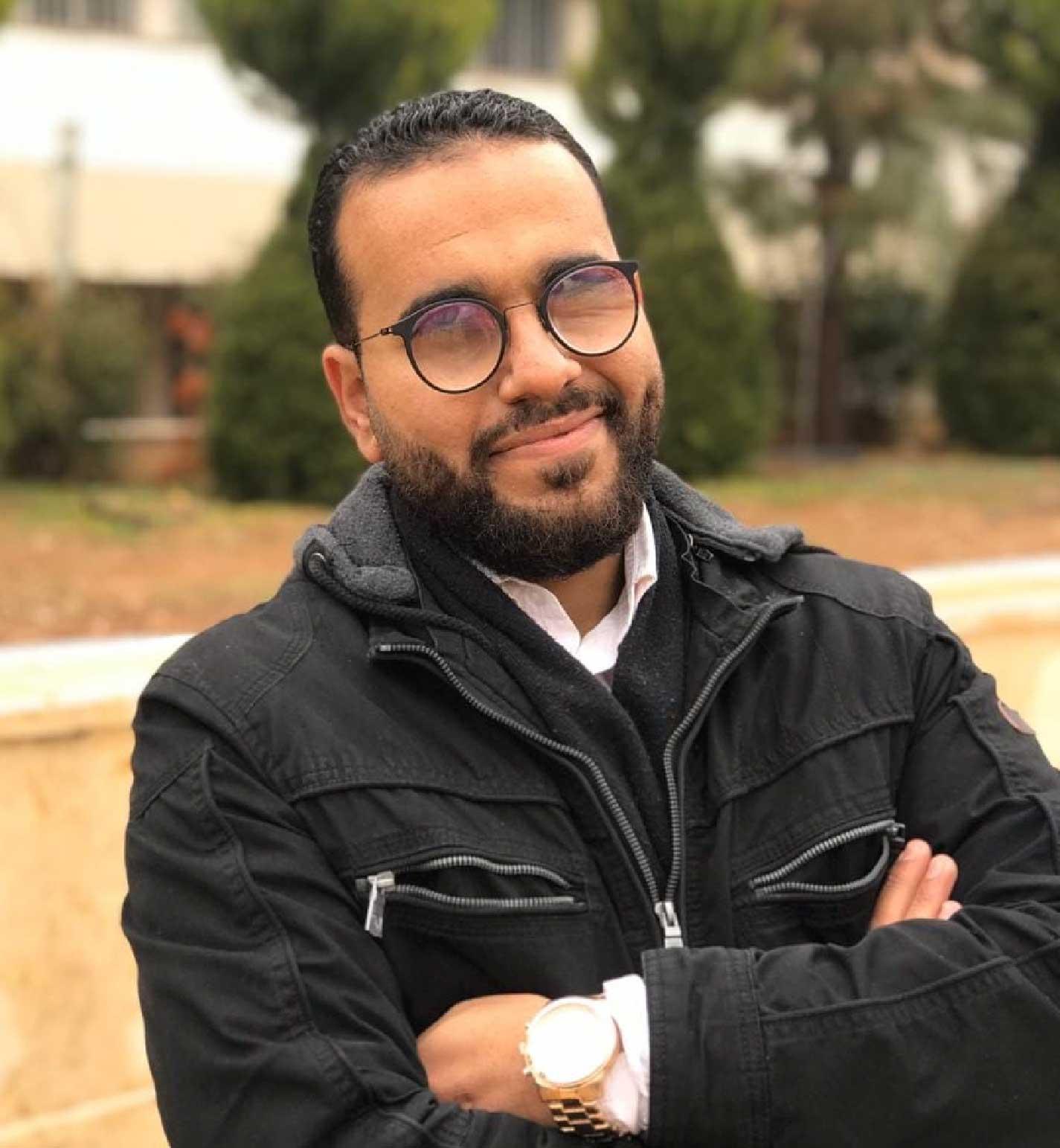 Mohammad Banat
