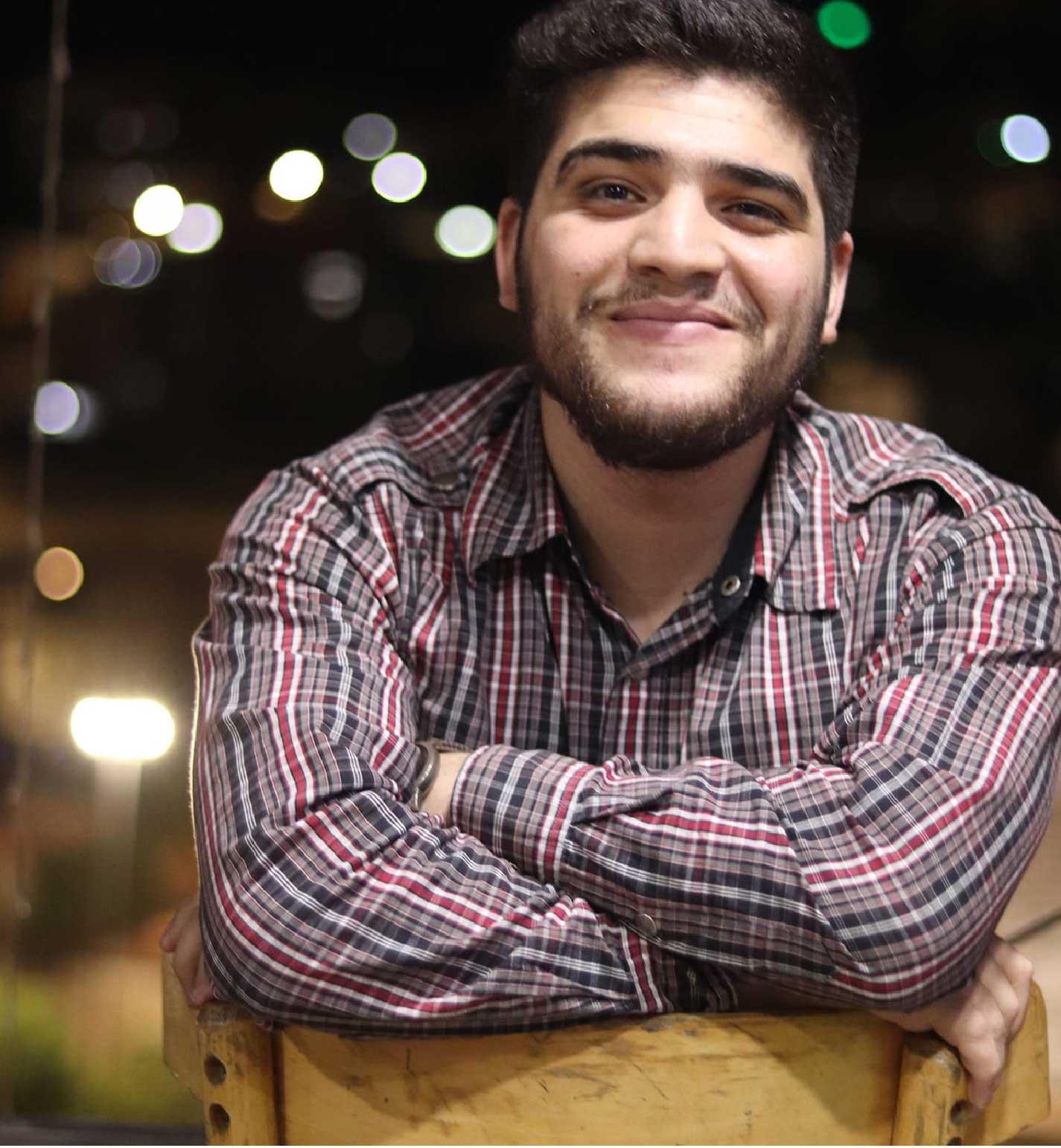 Mohammad Alturk