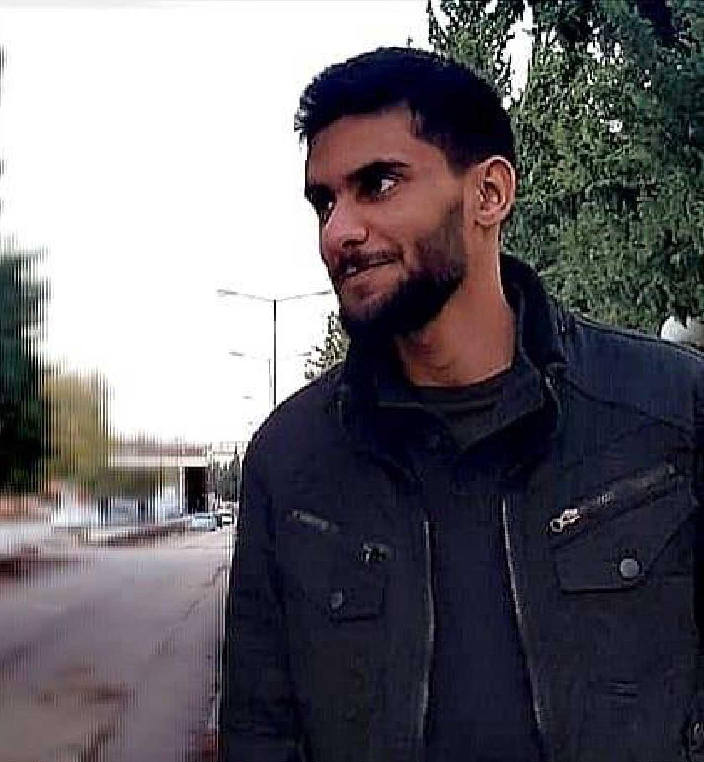 Muhannad Ayman
