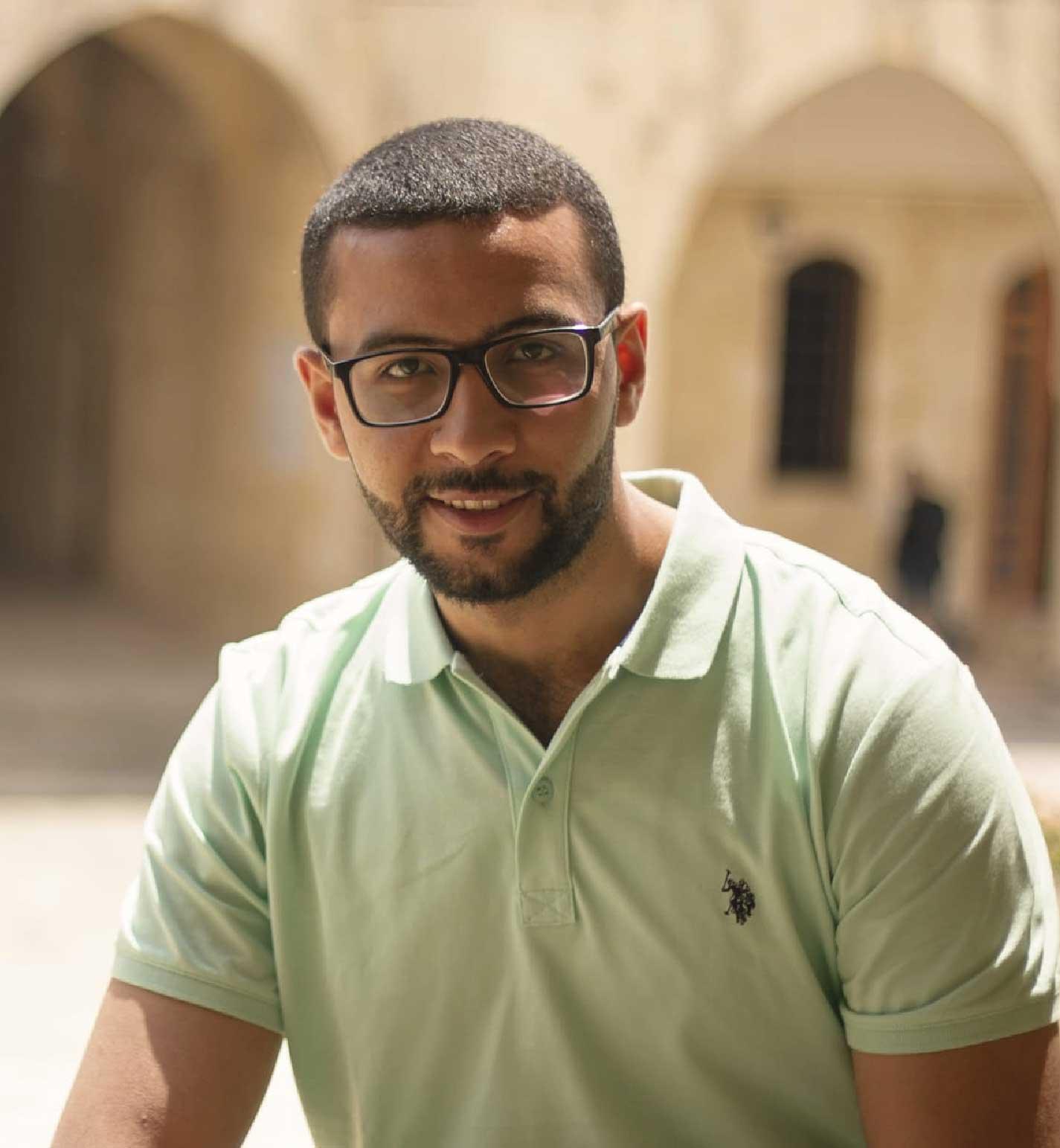 Eng. Hammam Ayoub Khamis