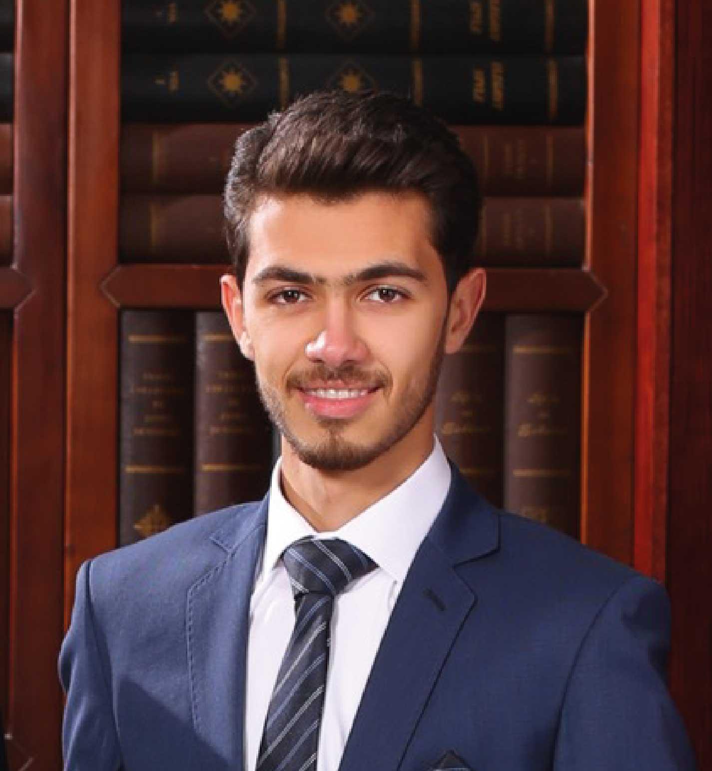 Eng. Mustafa Hashem