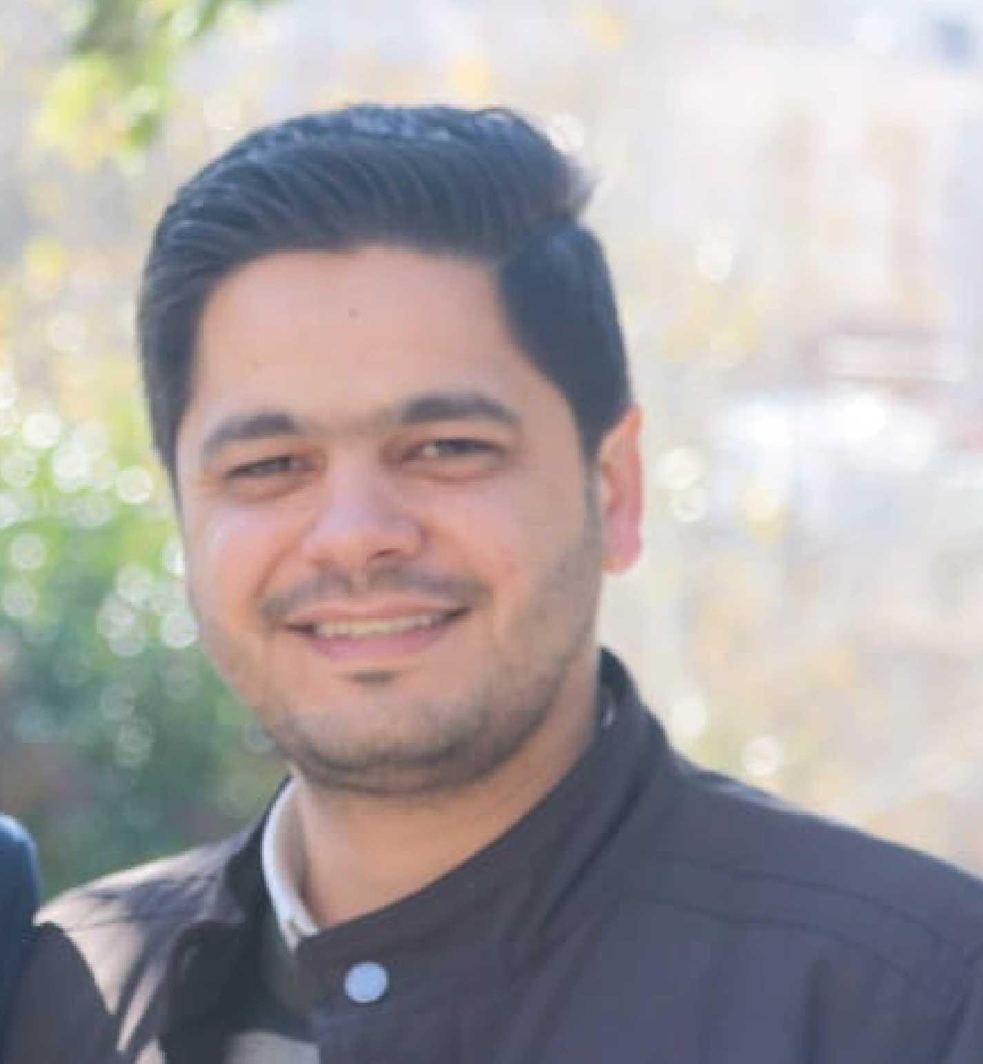 Eng. Mahmoud Rezq