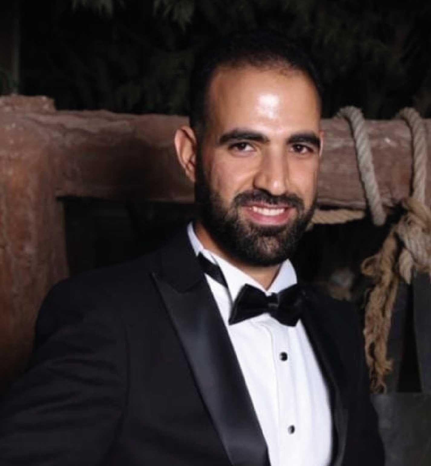 Eng. Moath Abu Sbeih