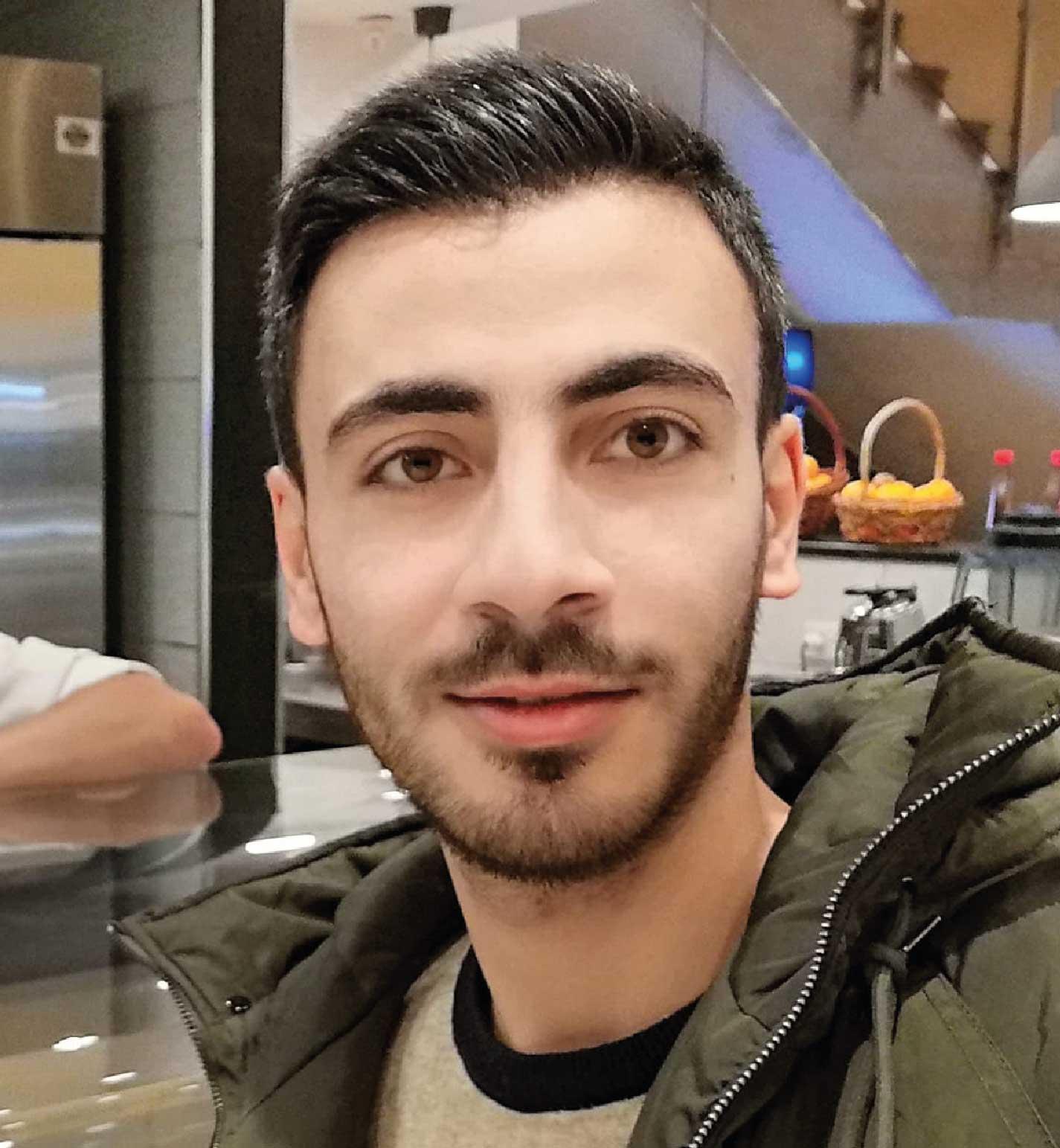 Eng. Amjad Albayoumi
