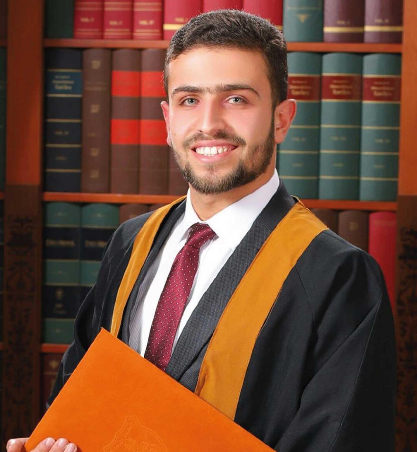 Eng. Mamoun Alazazmeh