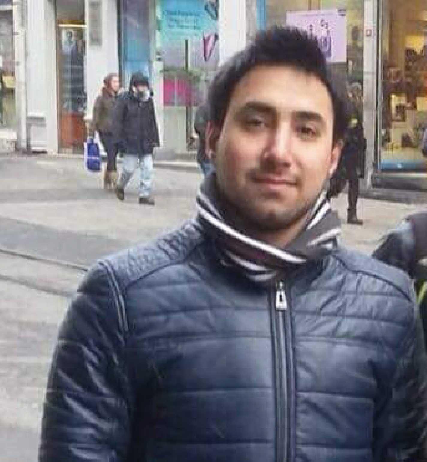 Eng. Abd-Alhameed Aljelane