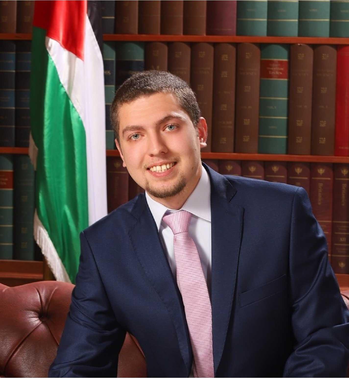 Eng. Waleed Alnashawati