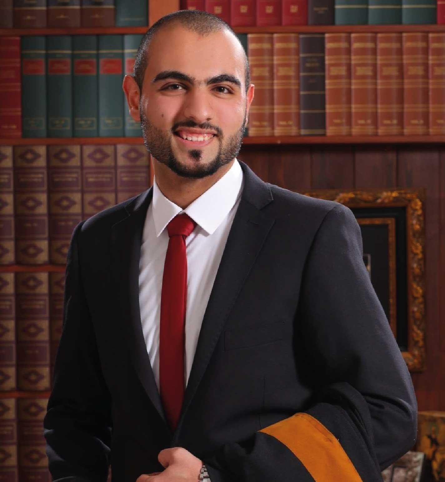 Eng. Ahmad Ateyat