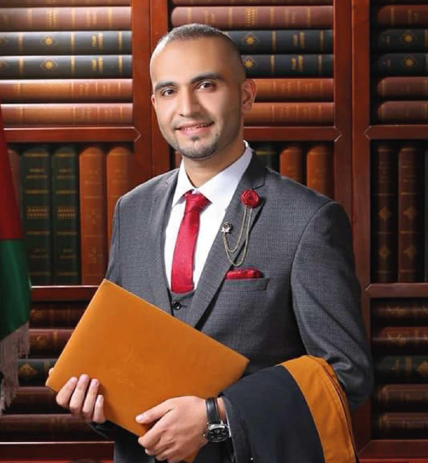 Eng. Ahmad Faisal Mohammad