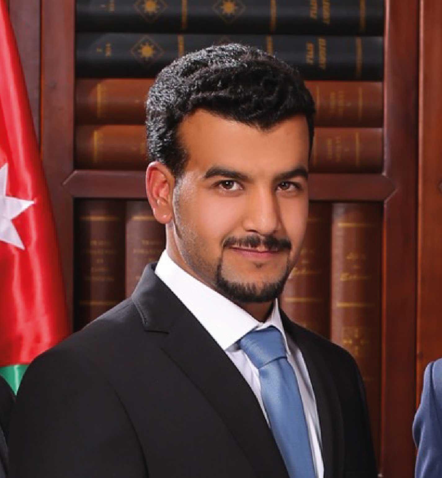 Eng. Ali Y. Abu Yahia