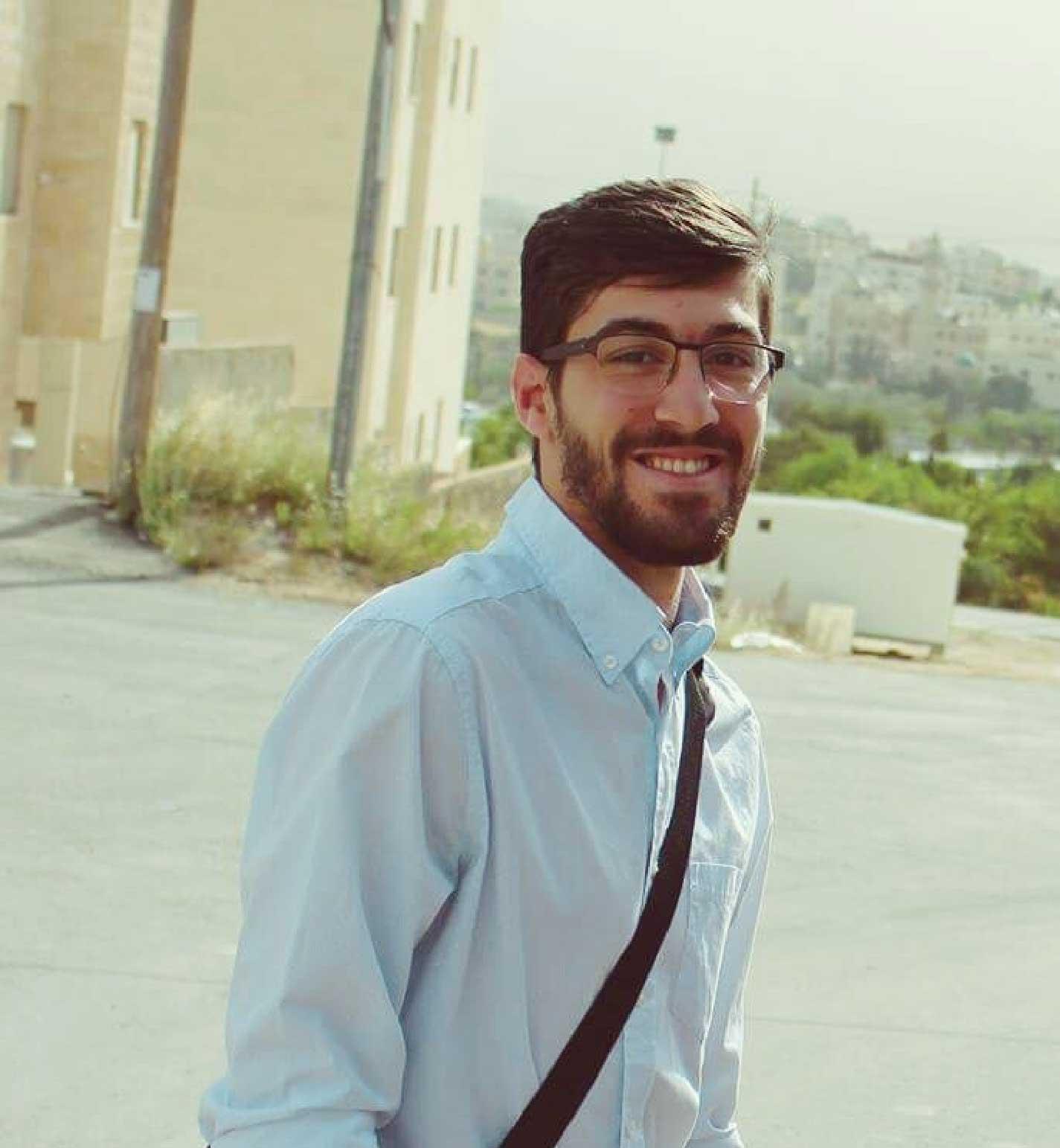 Hamza Iyad