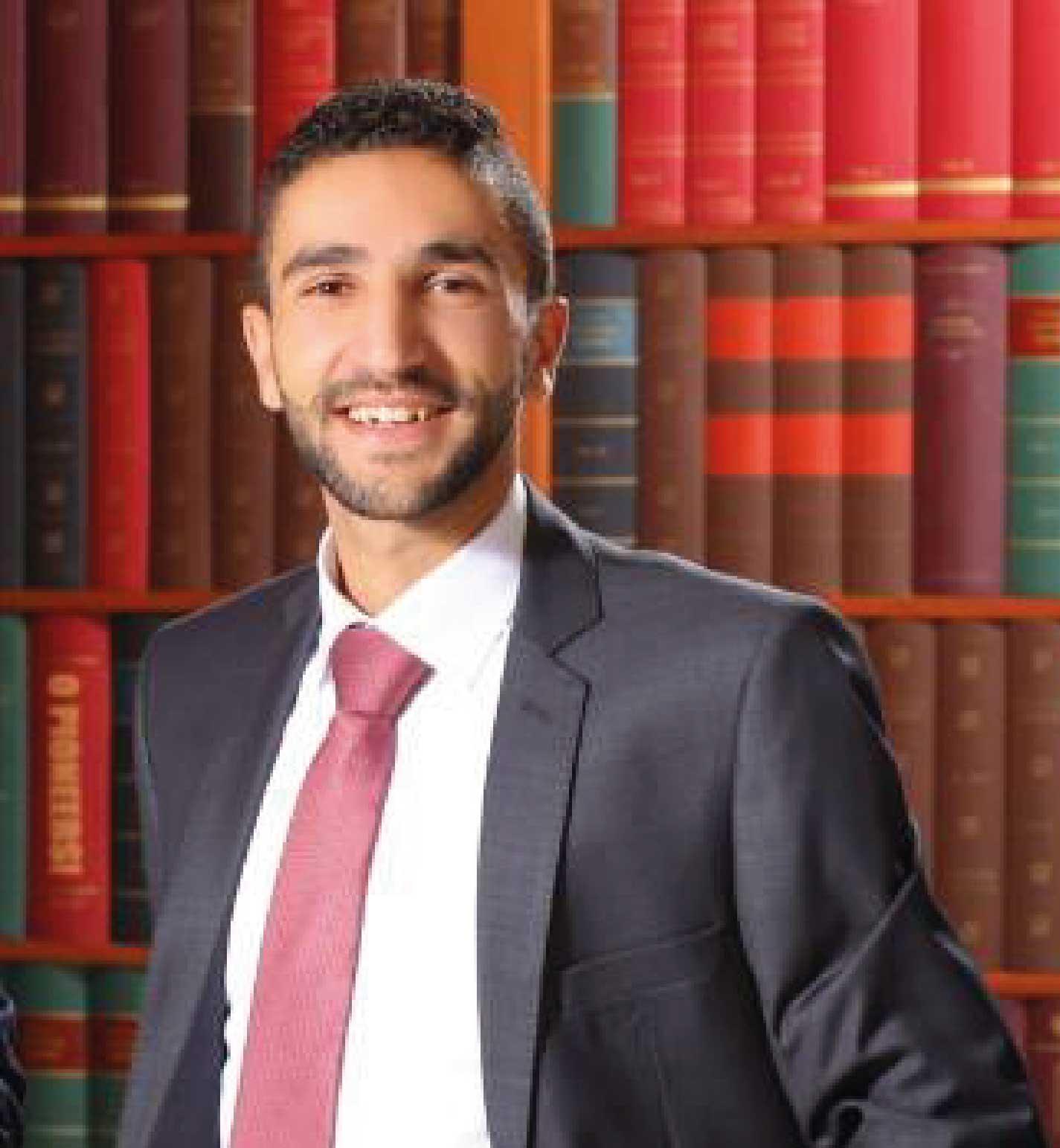 Eng. Khaled Al Omari