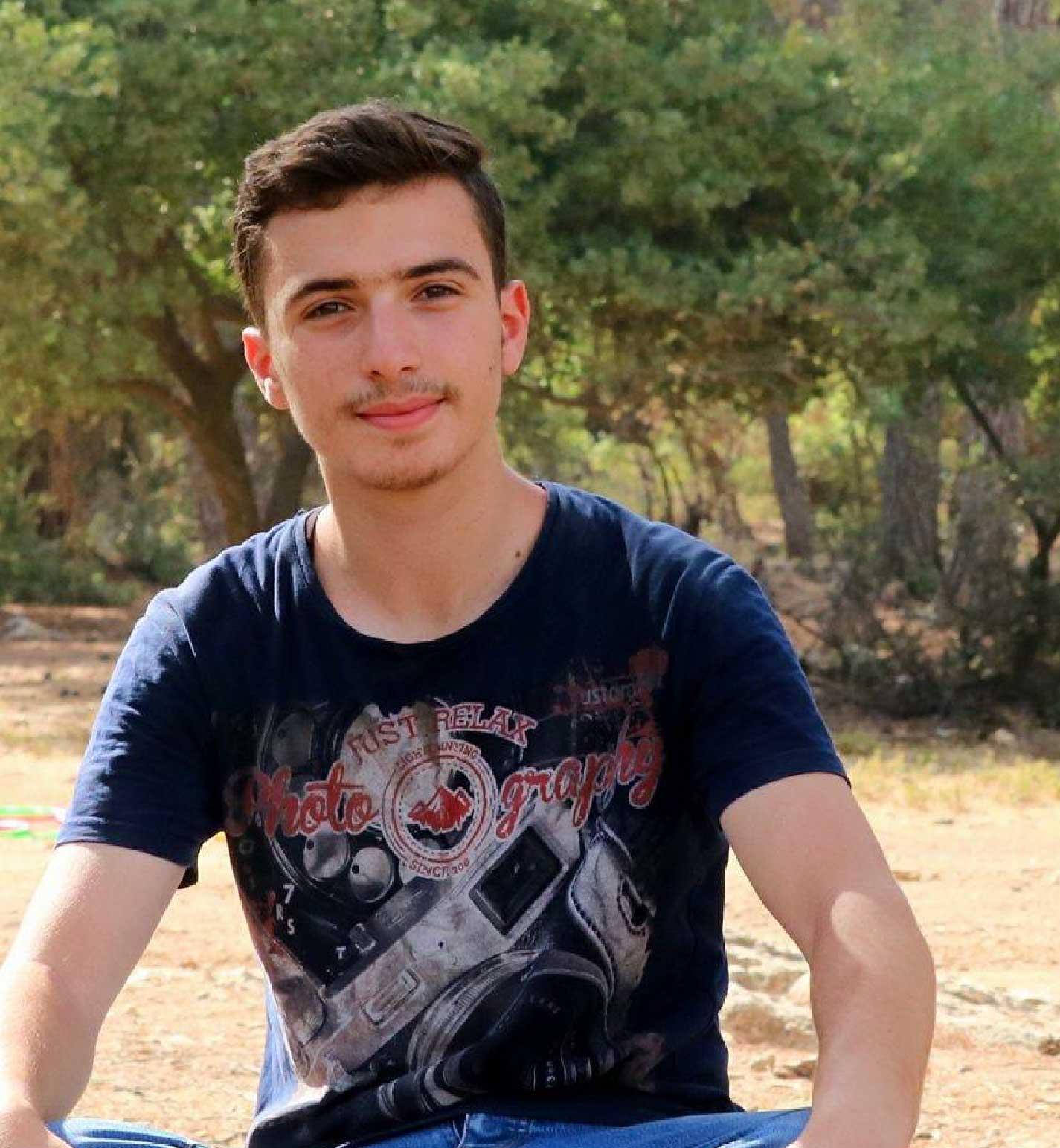 Waleed Jajeh
