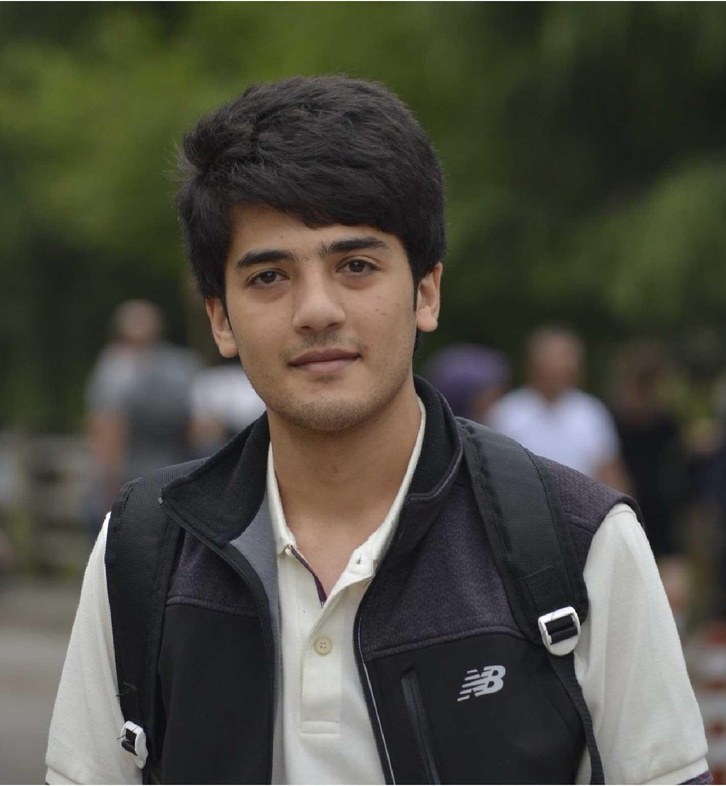 AbdAlrahman Alnajjar