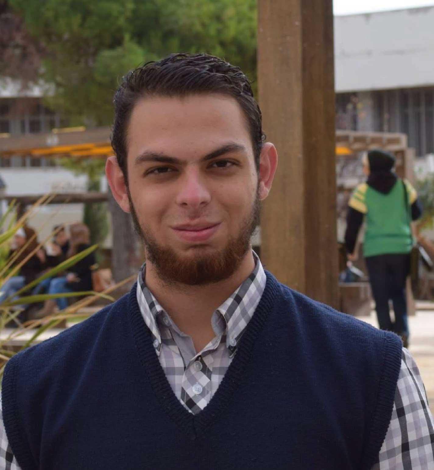 Eng. Mohammed Abu-Taha