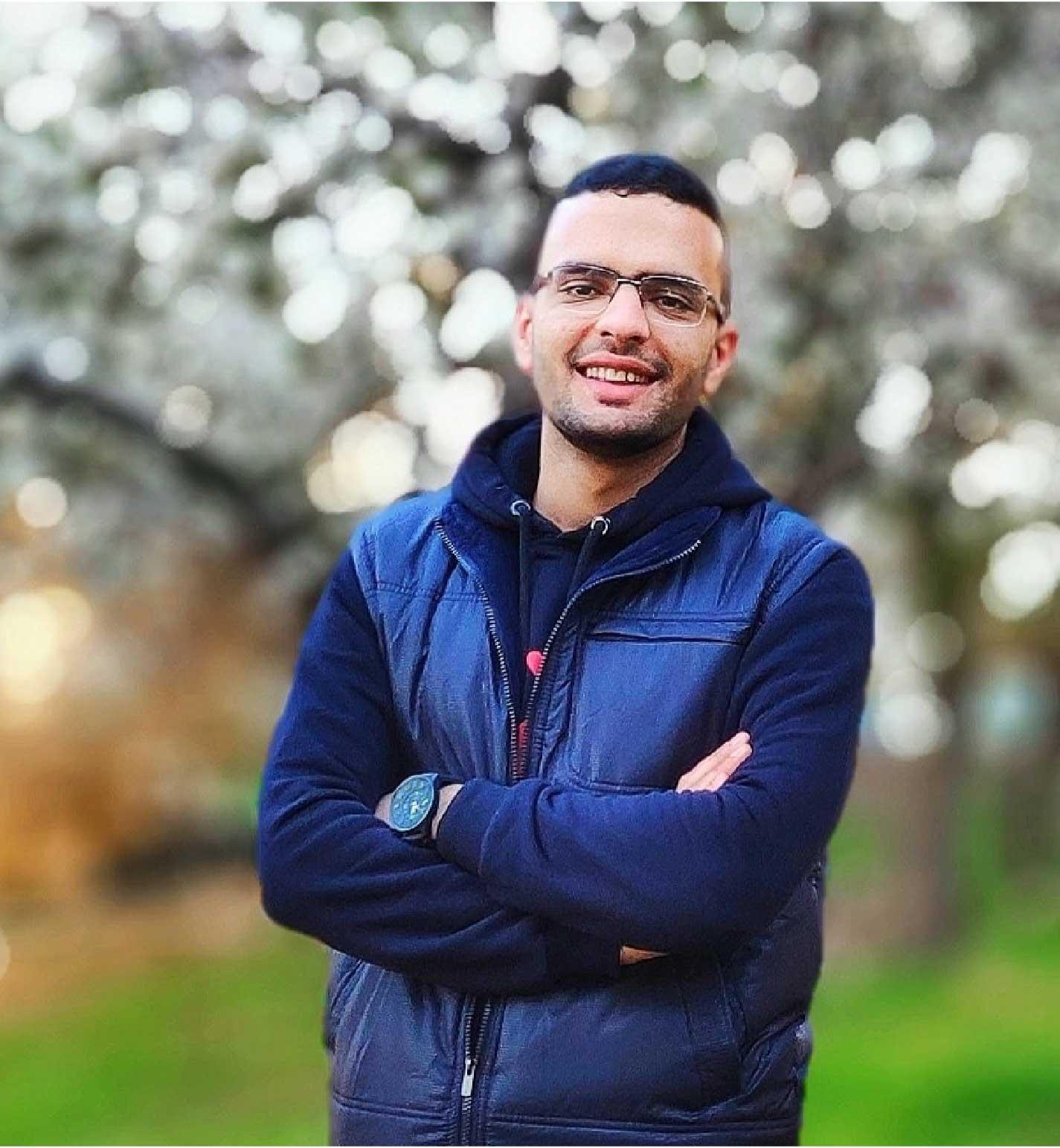 Eng.Anas Jawabera