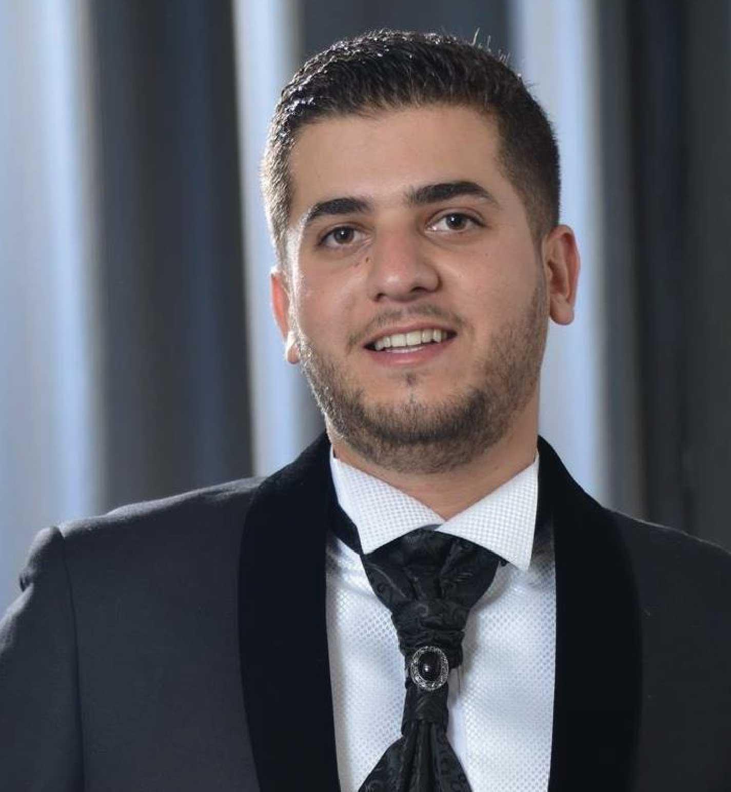 Eng. Ahmad Al-Njjar