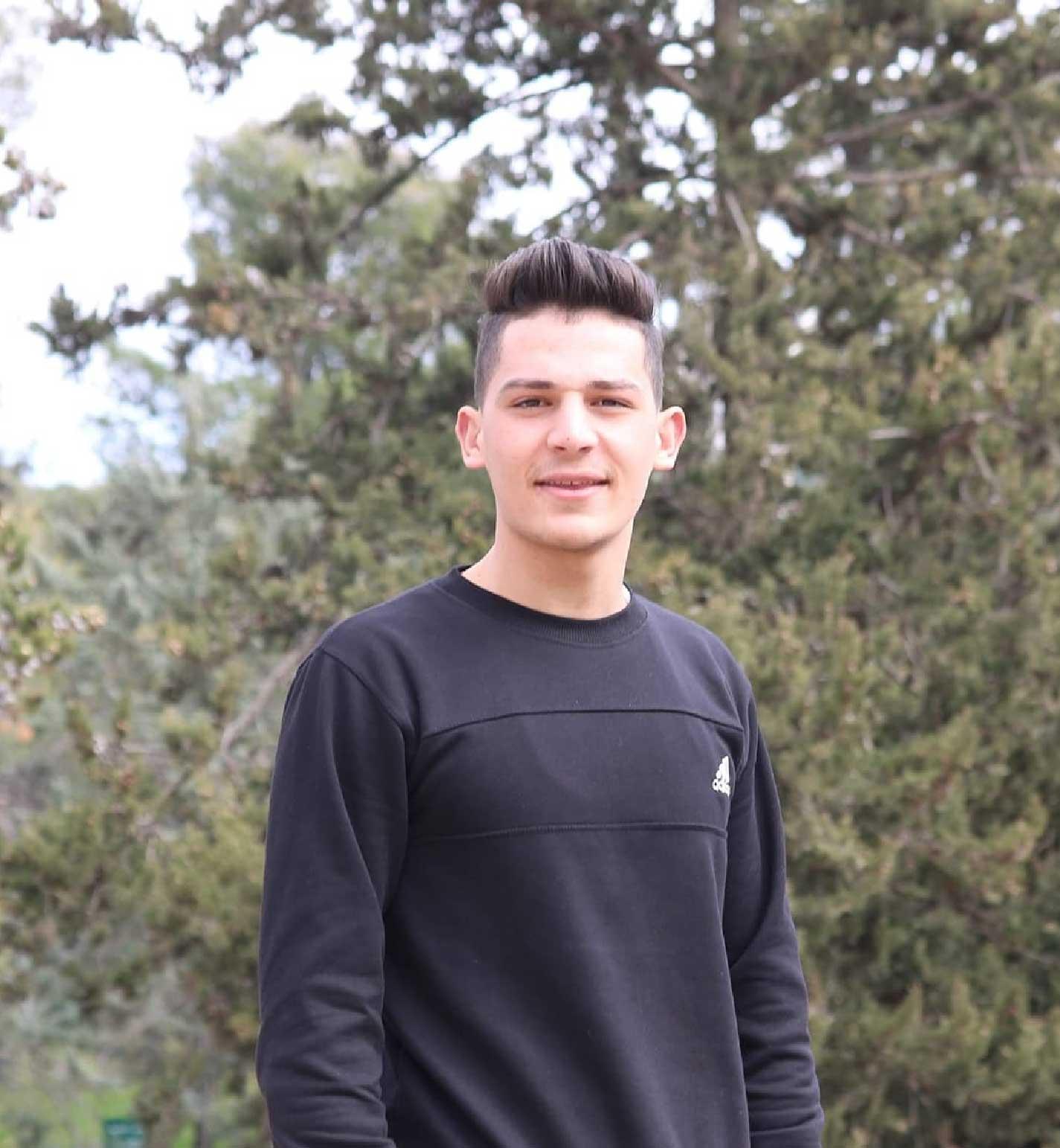 Ismaeel Moftah