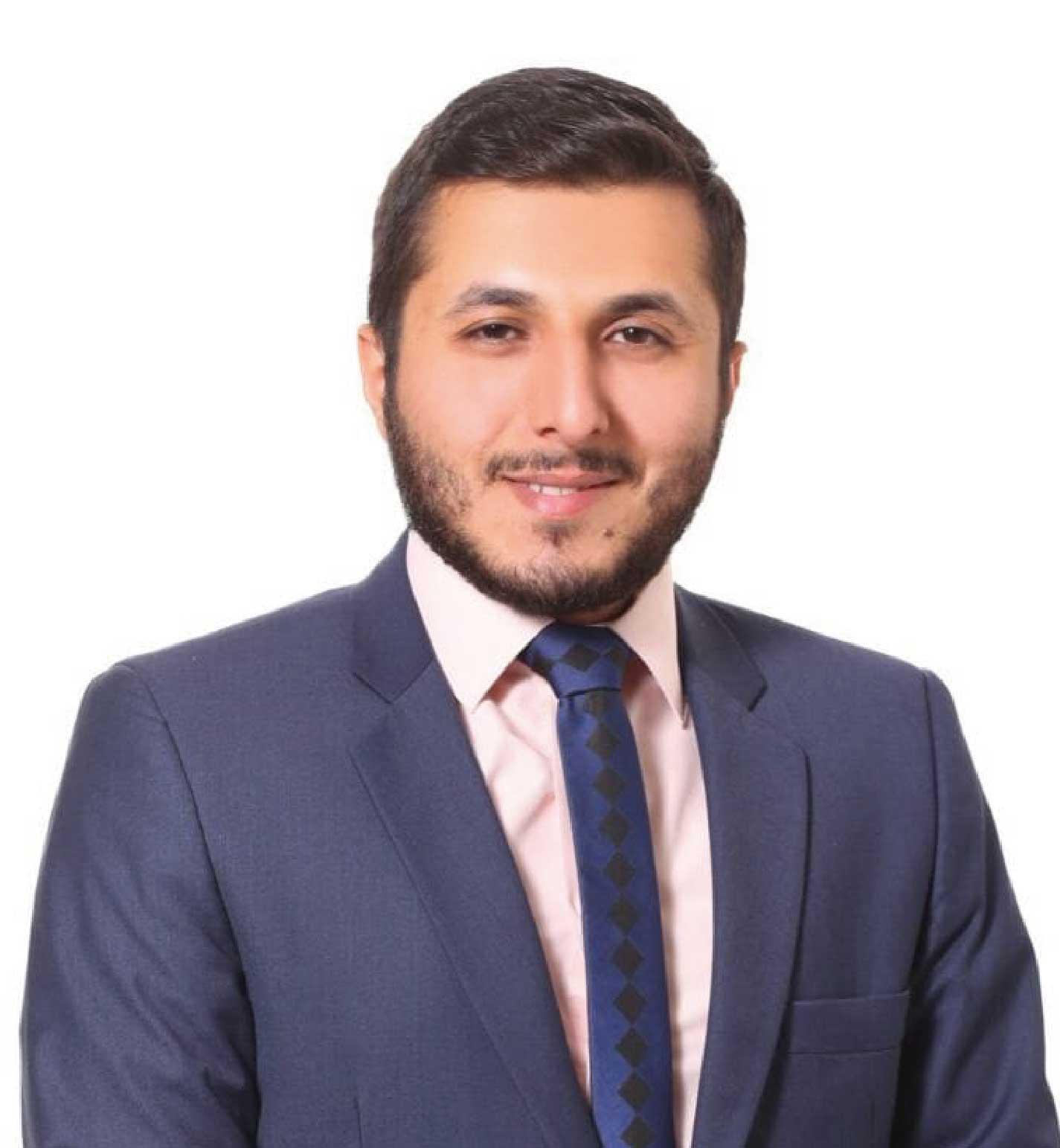 Eng. Mohammad Hwamdeh