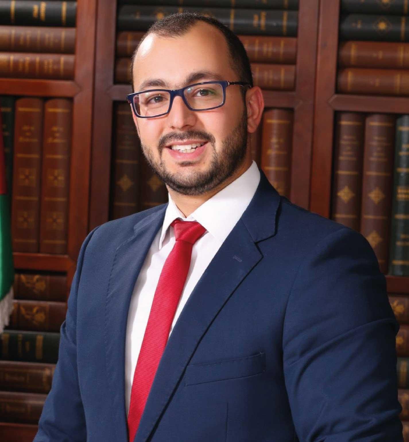 Eng. Zakaria A. Karaman