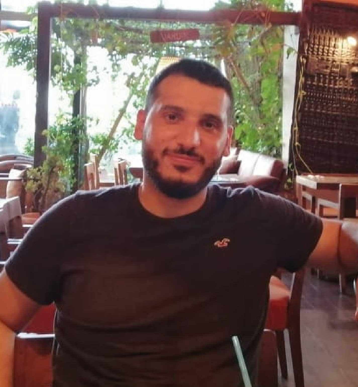 Eng. Yazan Jawawdeh