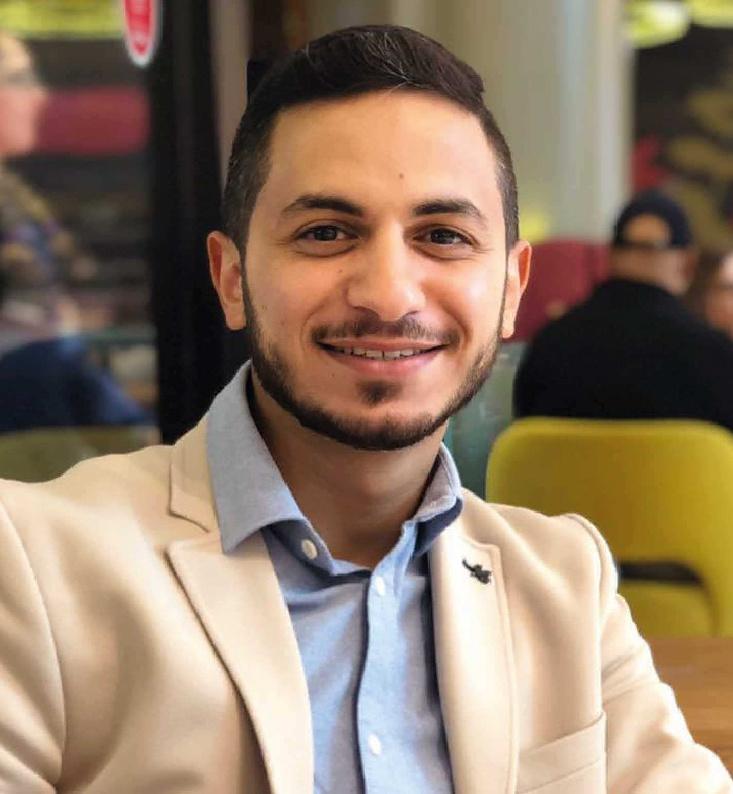 Eng. Maher Al Turk