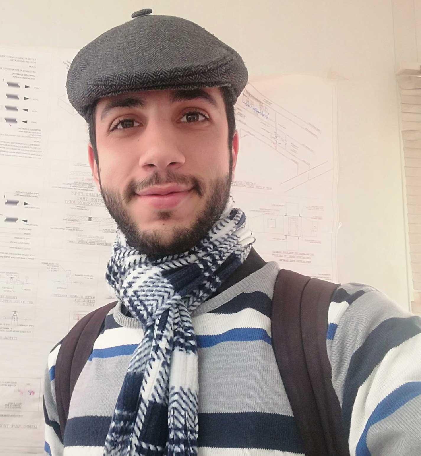 Eng. Shadi AbuHaltam