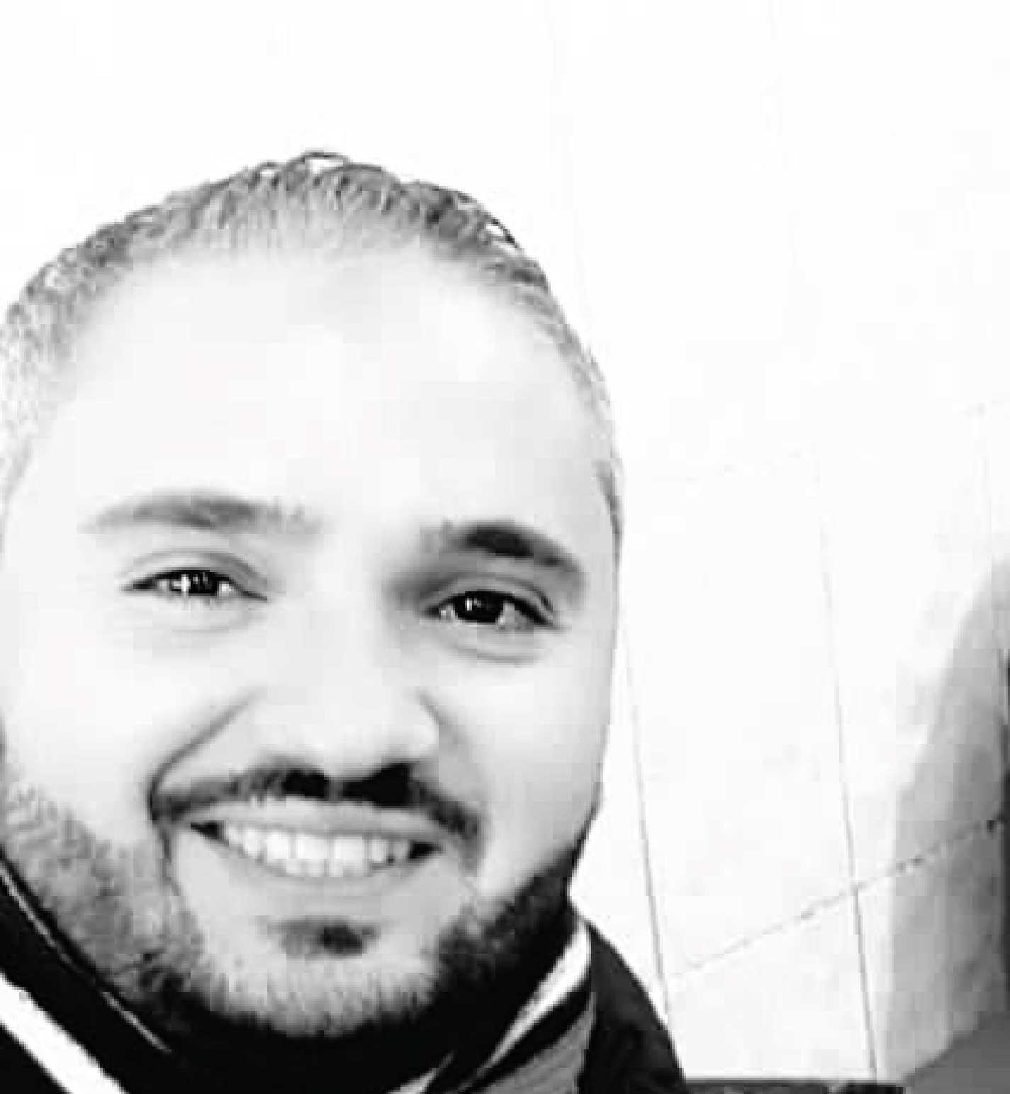 Eng. Saed Abd-Alslam