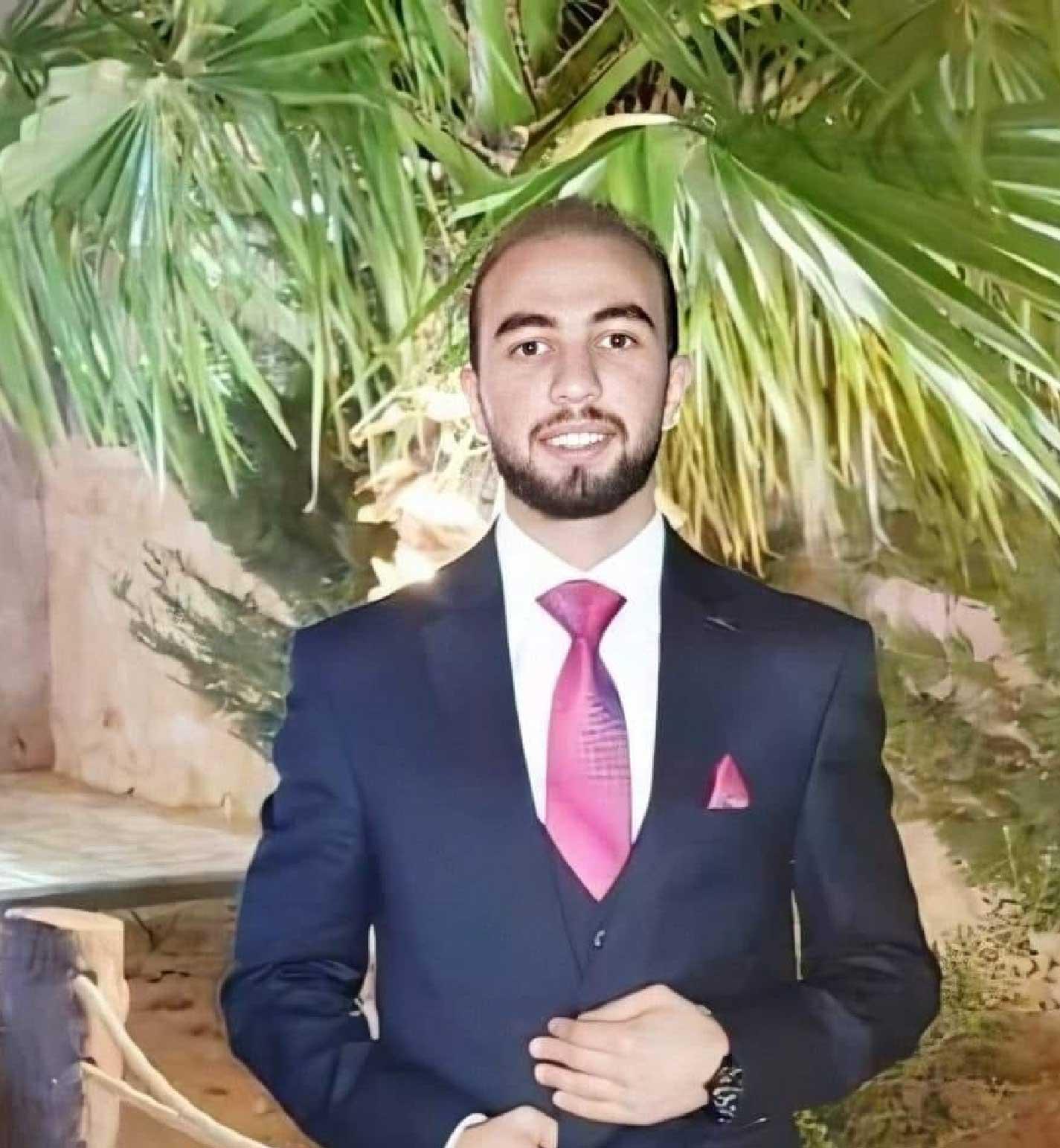 Ahmad Abu Khaled