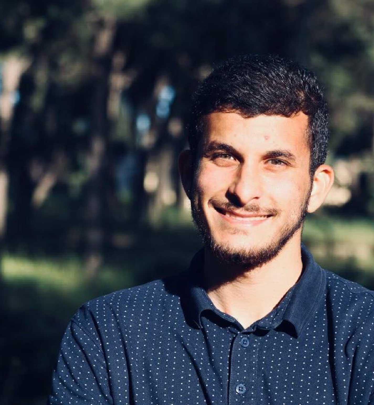 Omar AbdulAal Awad