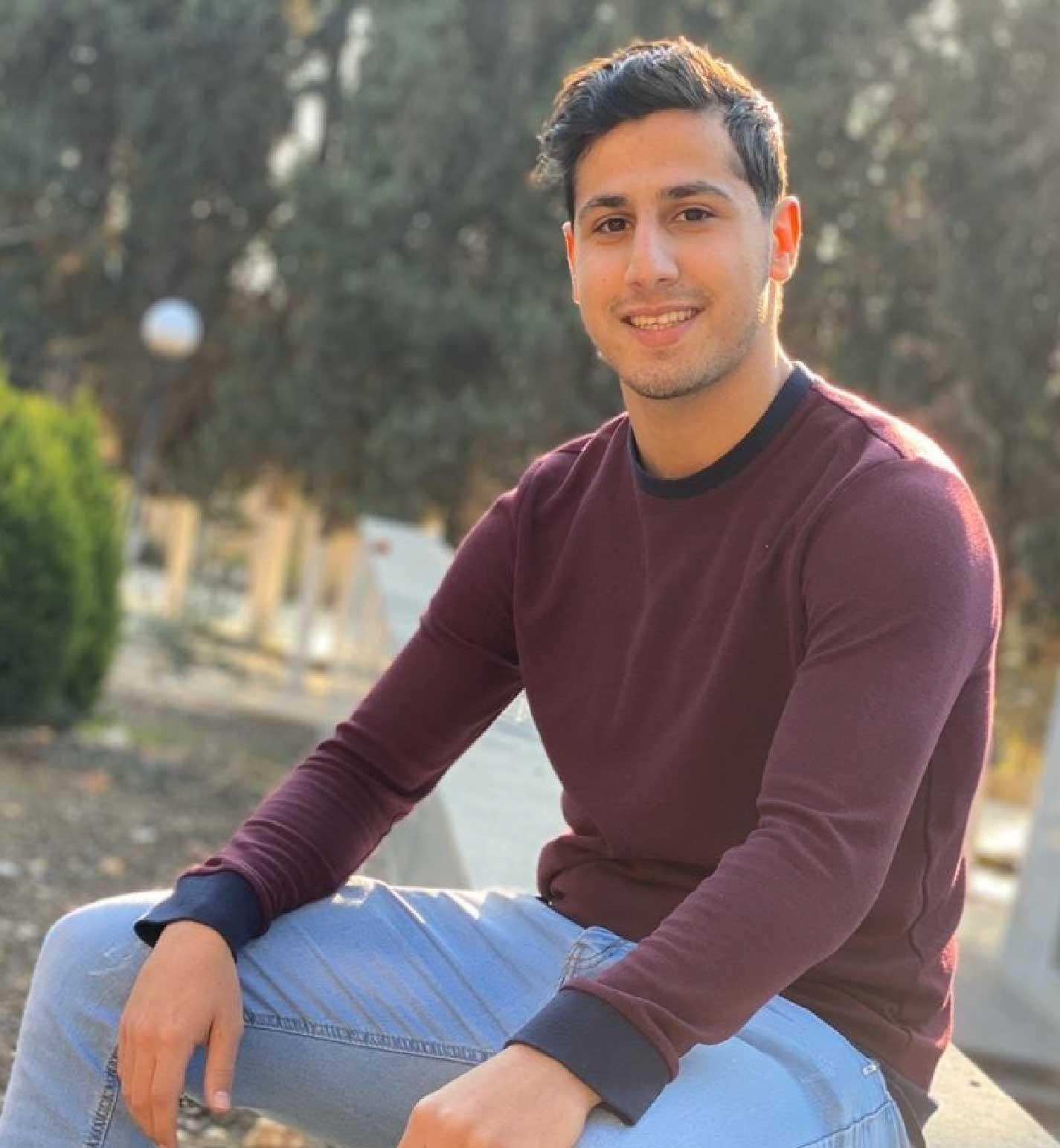 Adel Jaradat