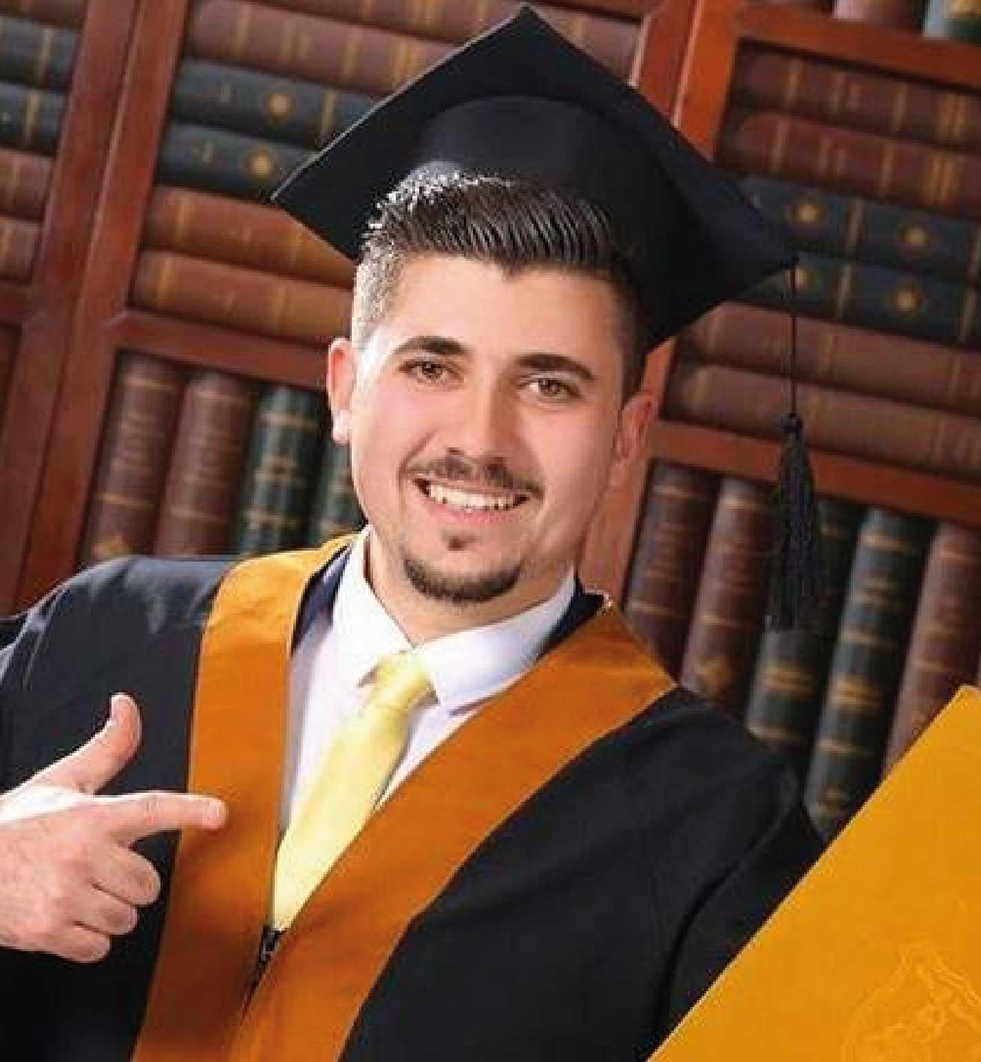 Eng. Fares M. Al-Malik