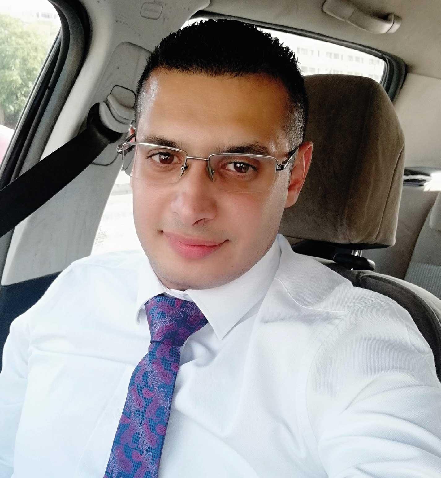 Eng. Jawad Jawawdeh