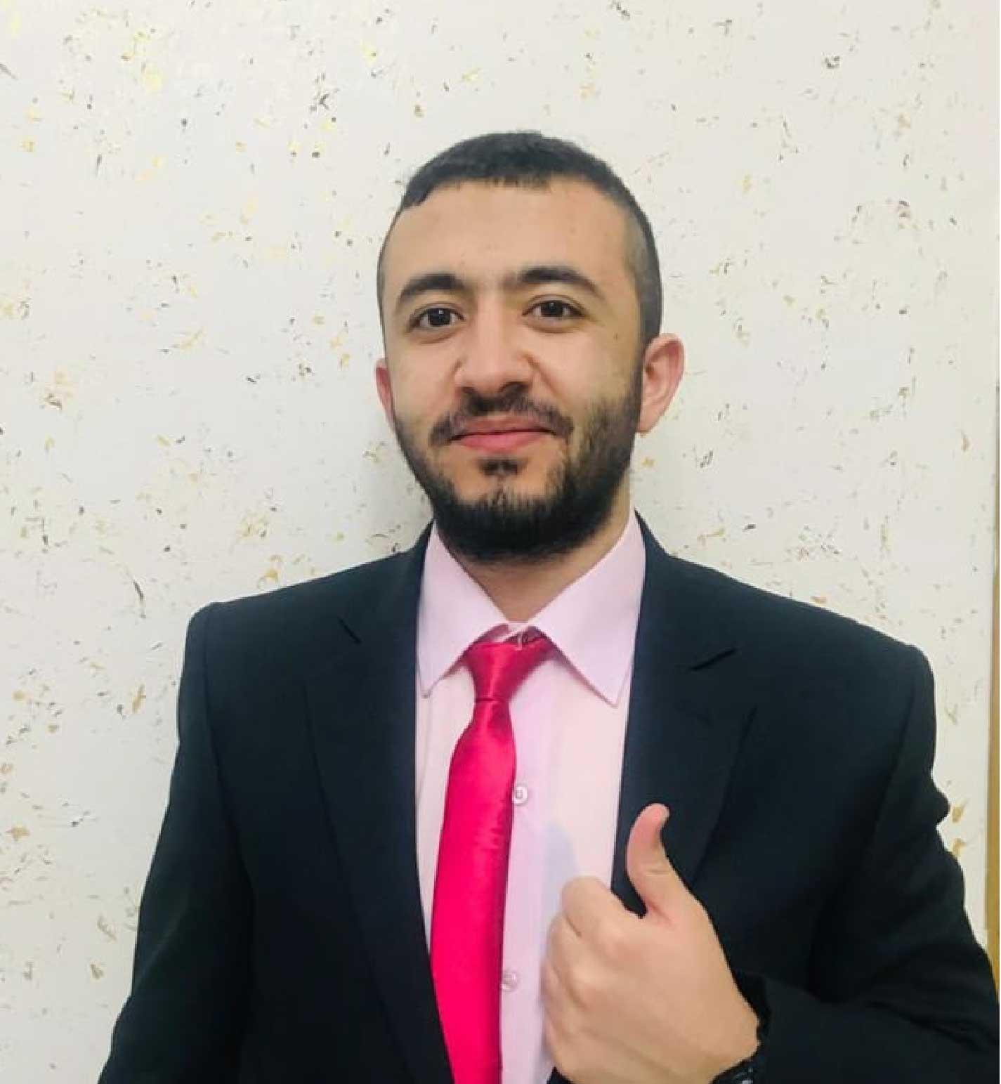Eng. Ahmad Yehia