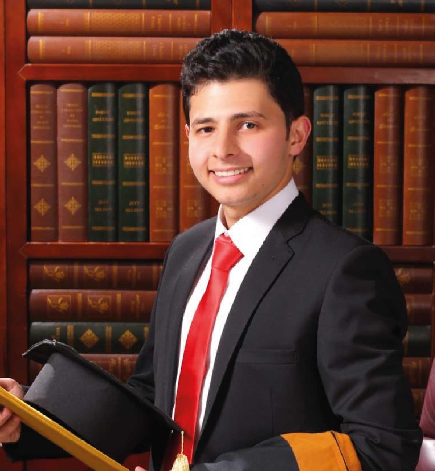 Eng. Saif Farraj