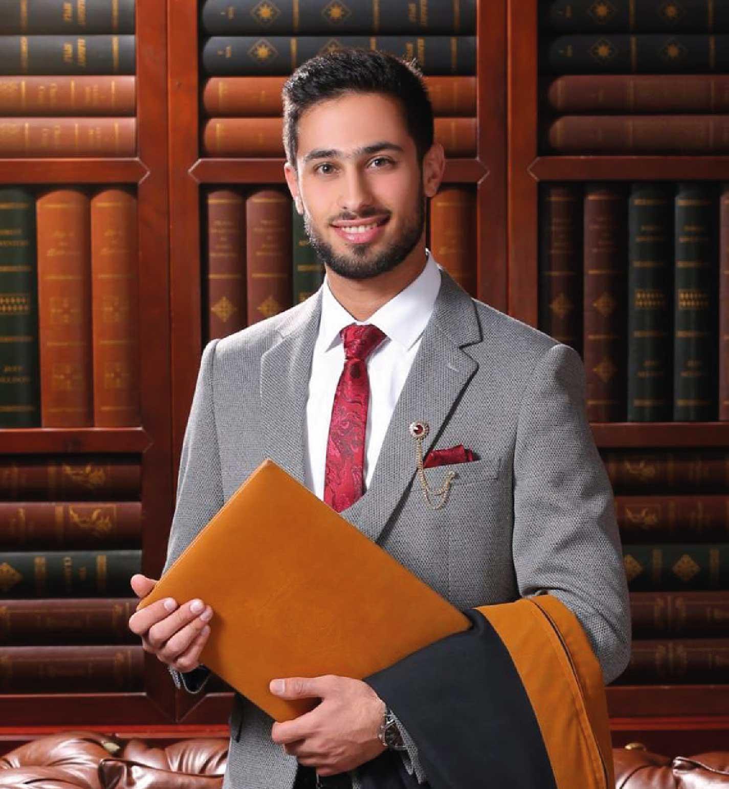 Eng. Omarwan Husain