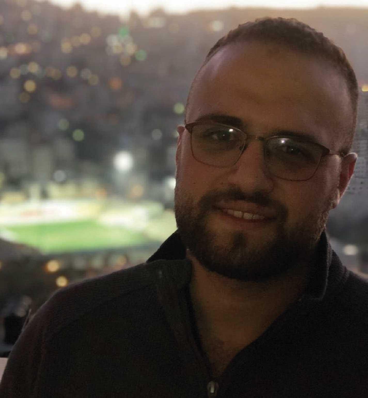 Eng. Ezz Al Deen Daoud