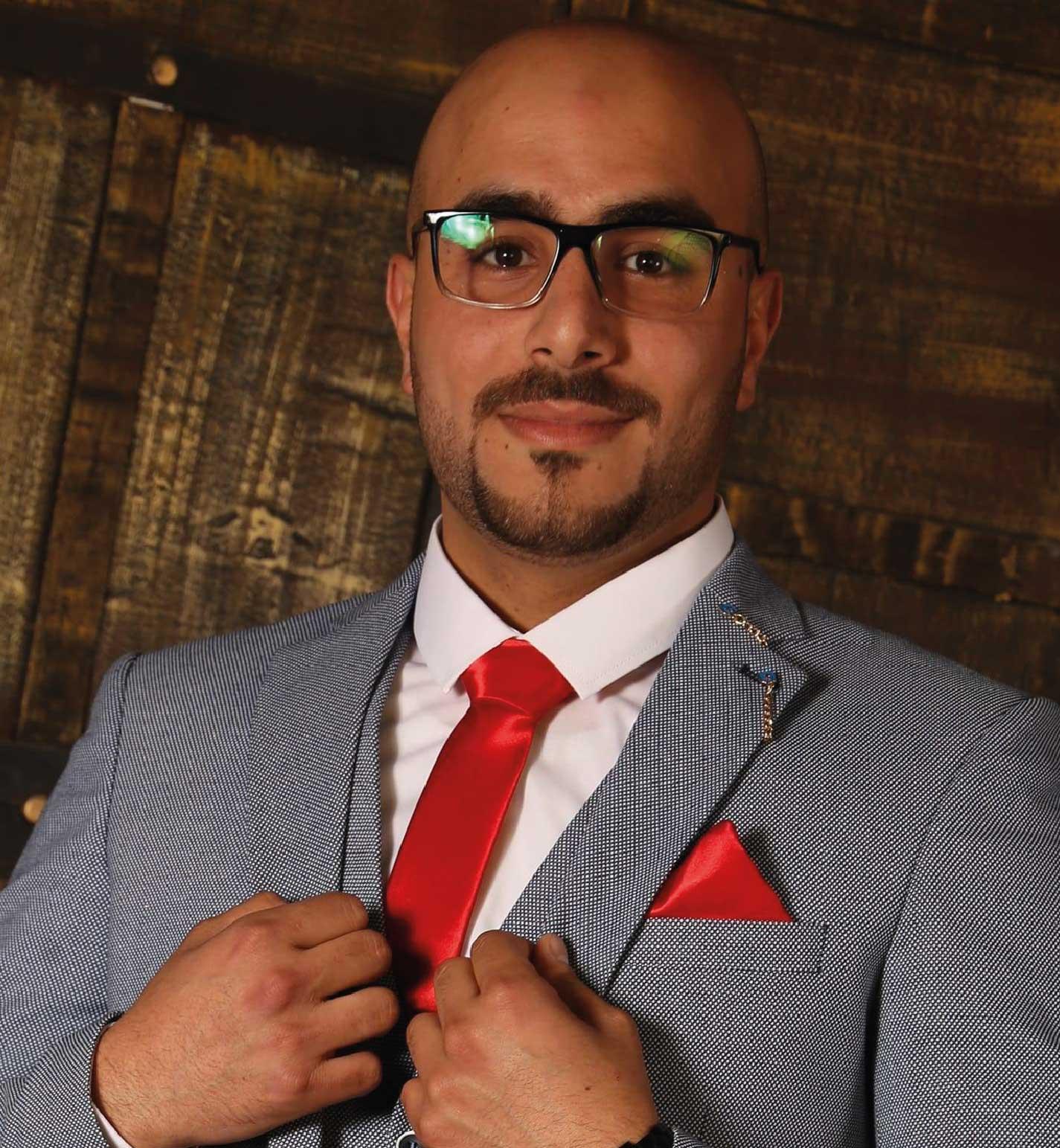 Eng. Mosab Alkelani