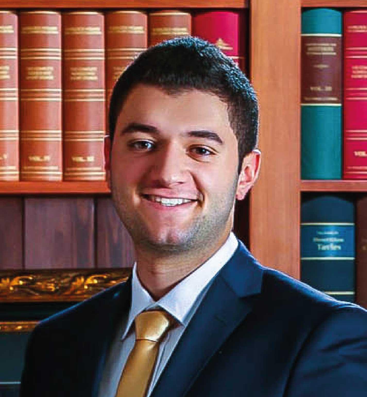 Eng. Omar Al-Lababede