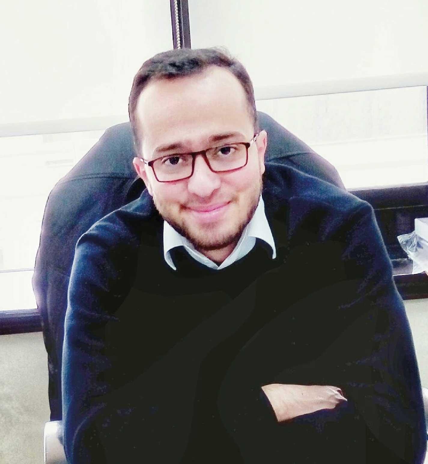 Eng. Ashraf Abdeen