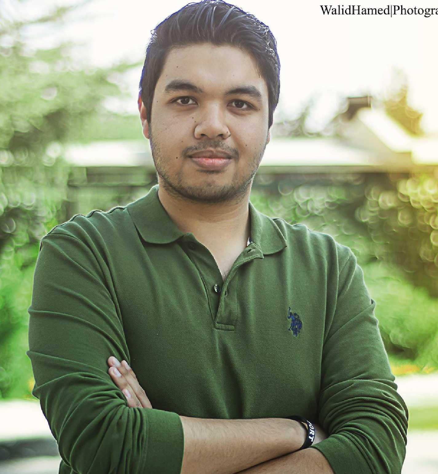 Eng. Marwan Hindi