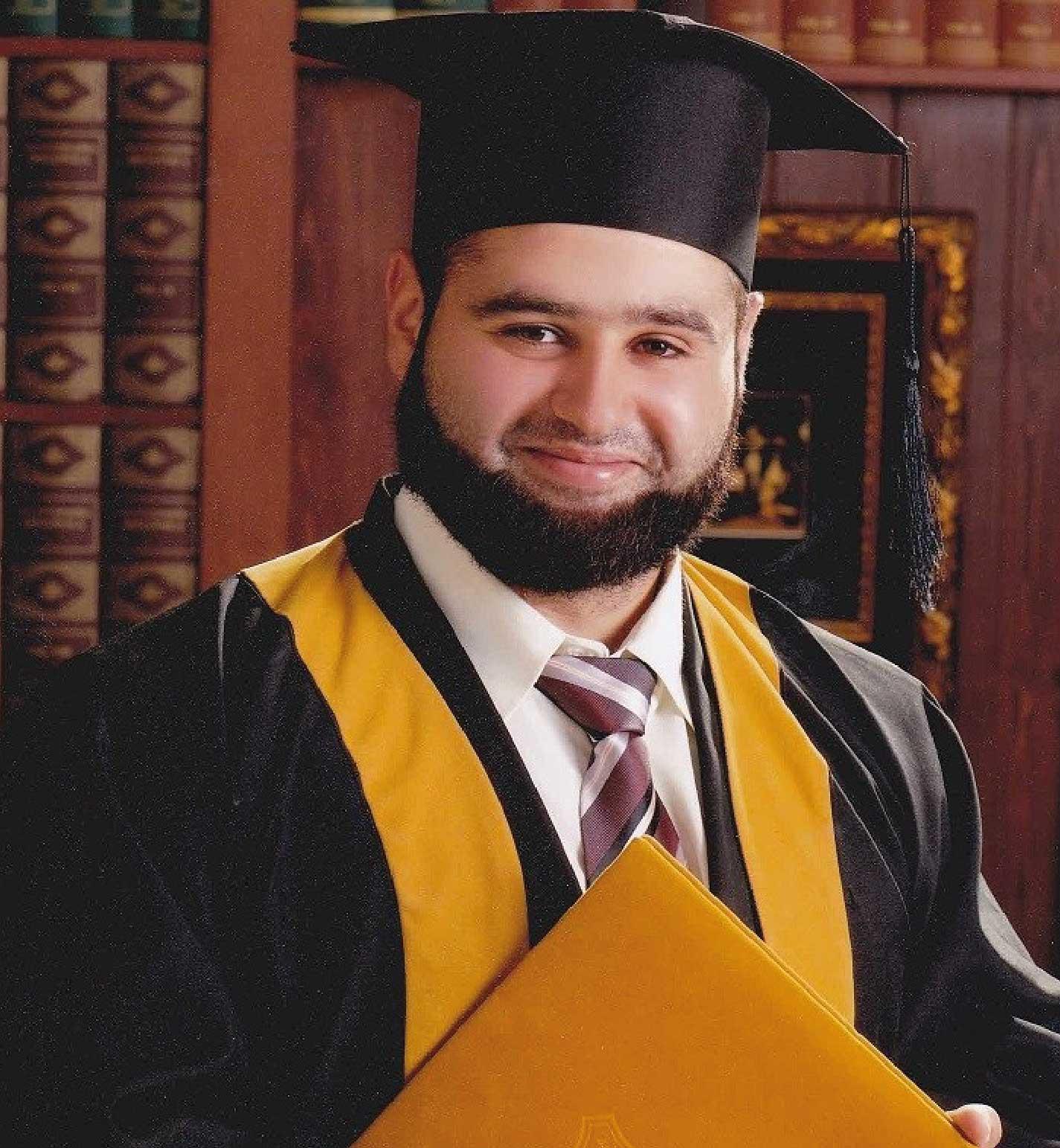 Eng. Loiy Al-Ghussain