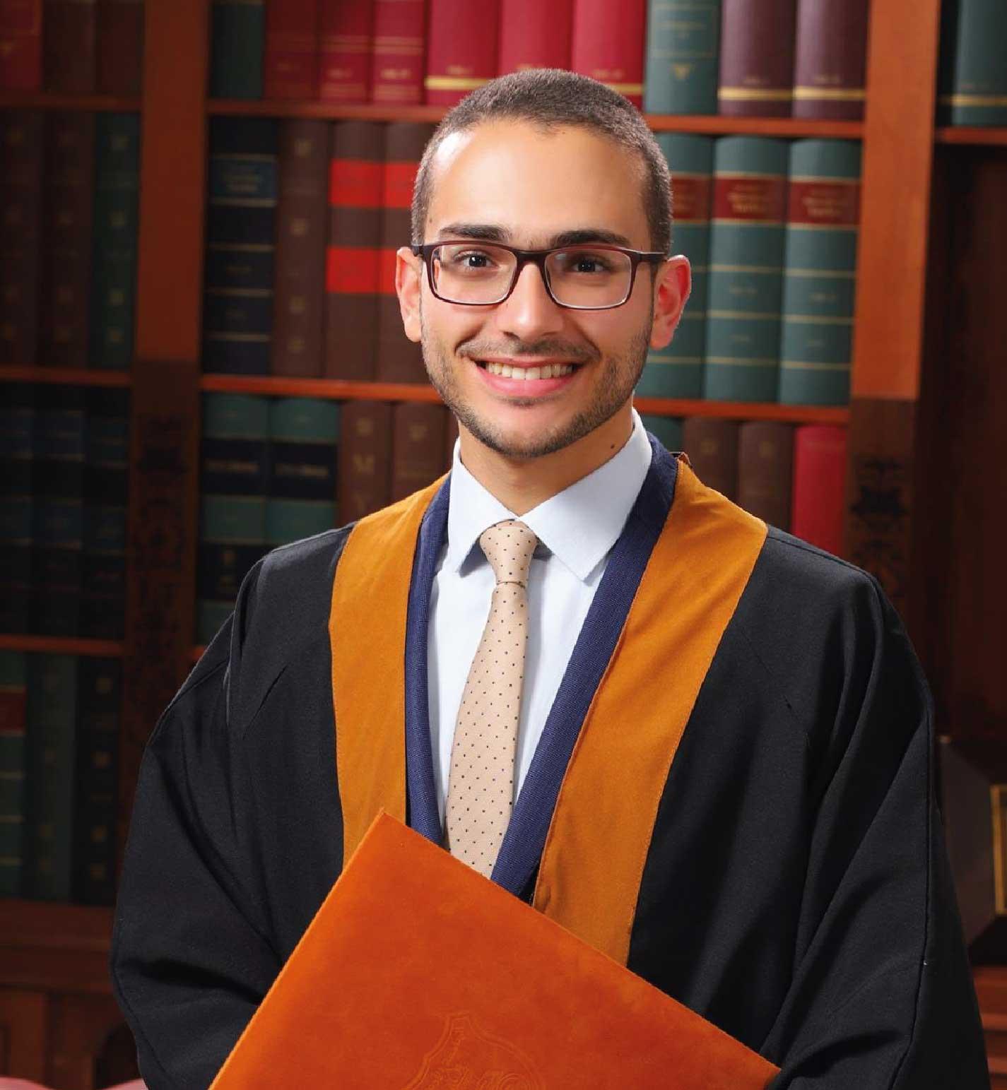 Eng. Mohammad Zamil