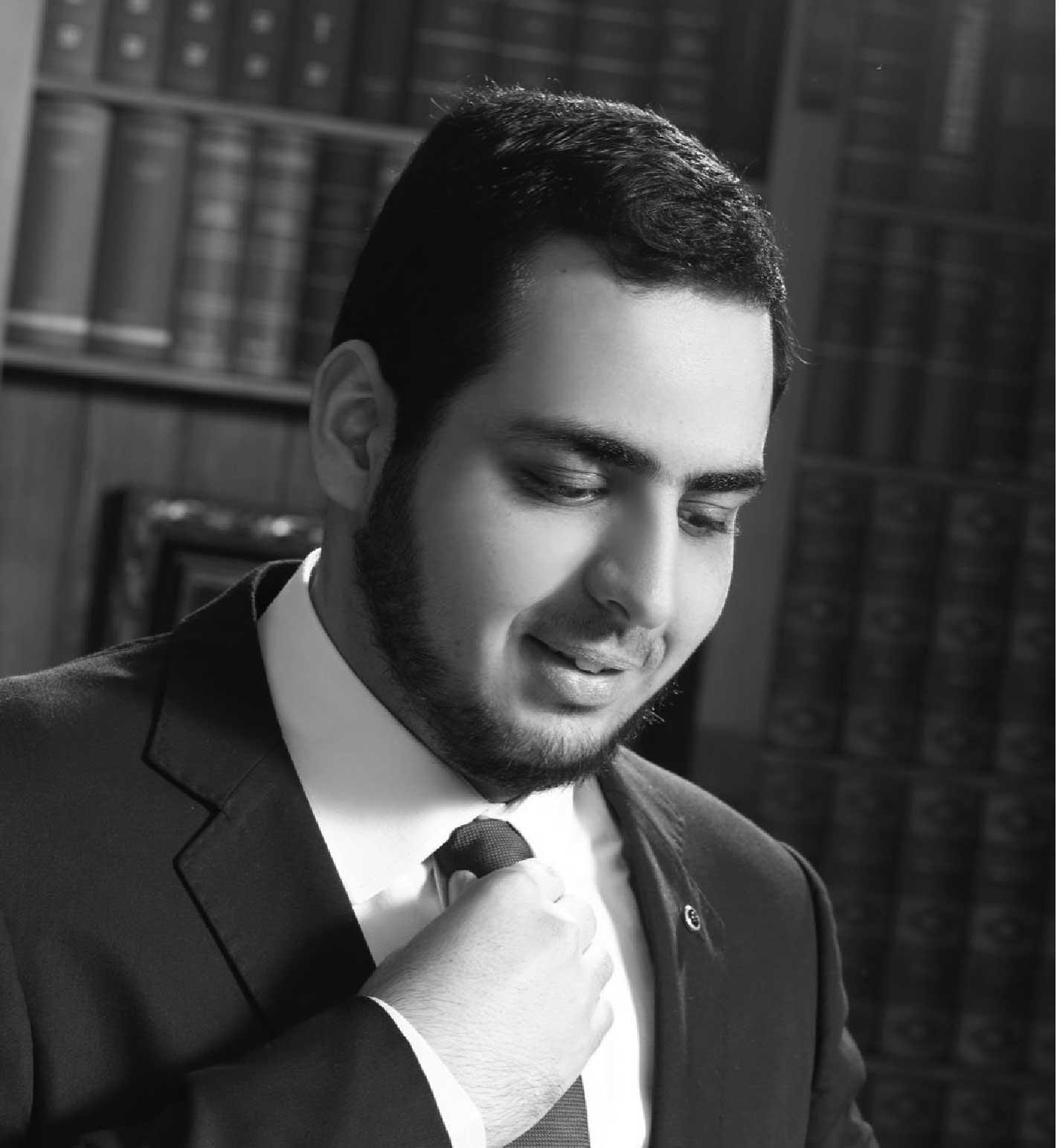 Eng. Abd-Alrahman Al-Horani