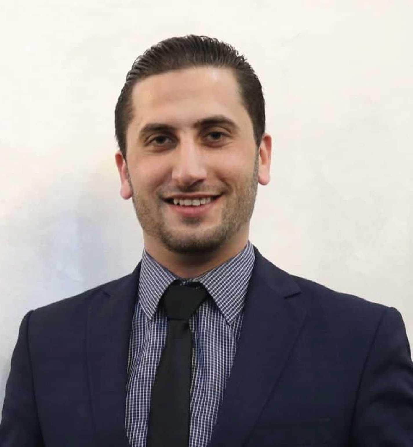 Eng. Waleed Sunjuq