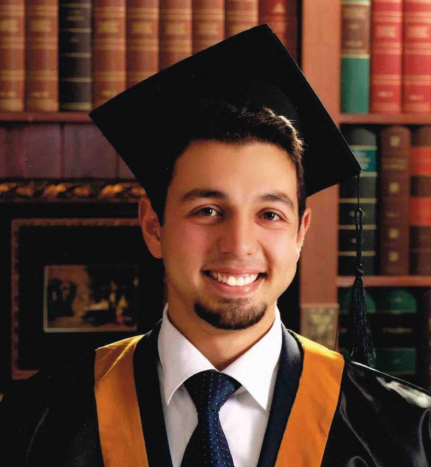 Eng. Adnan Darwish Ahmad