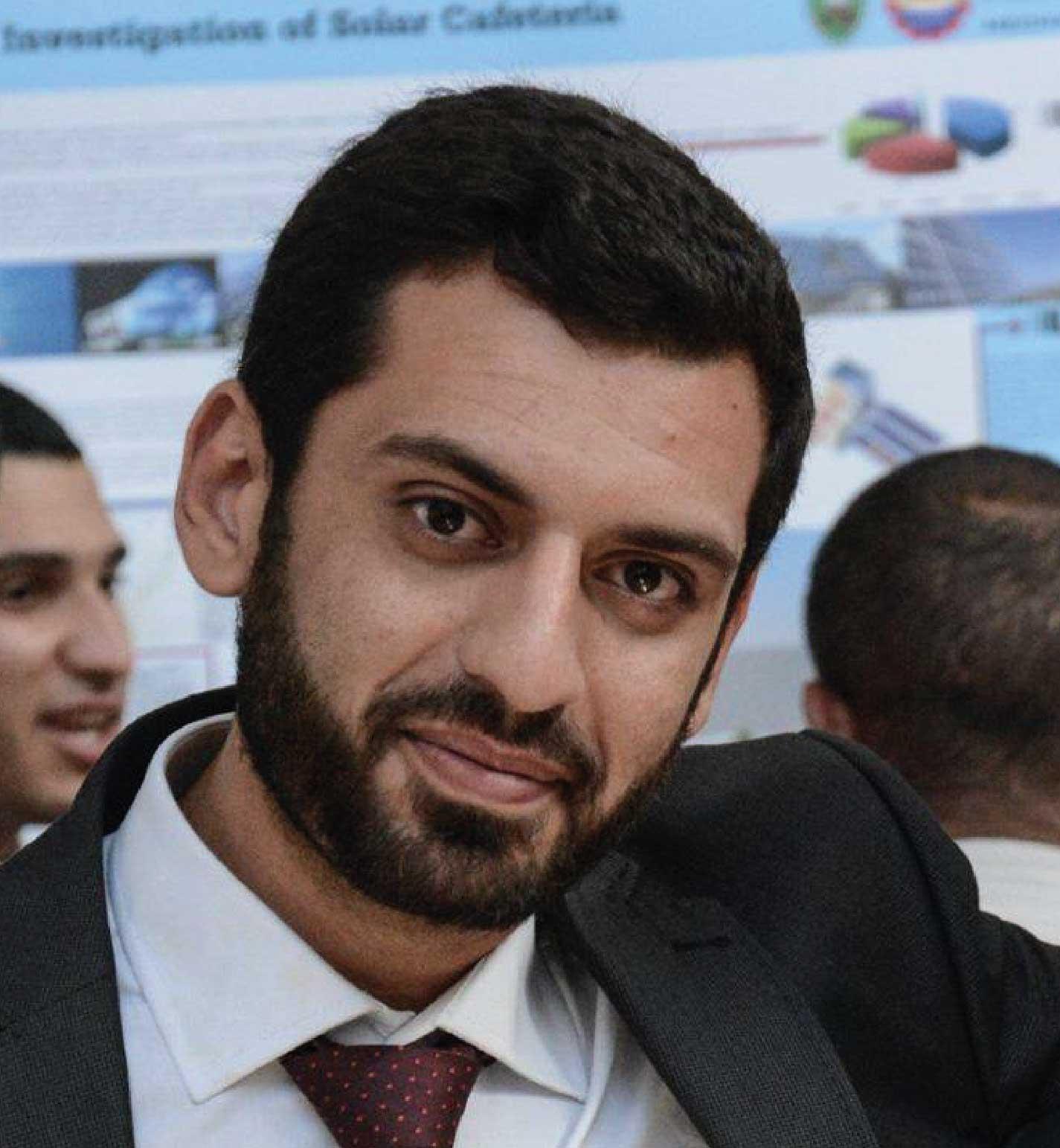 Eng. Ahmad Aqel